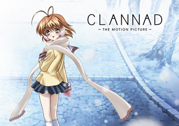Clannad - The Motion Picture