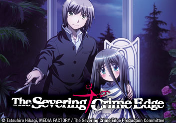 Severing Crime Edge, The