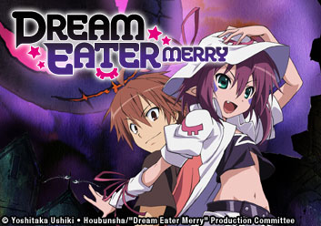 Dream Eater Merry