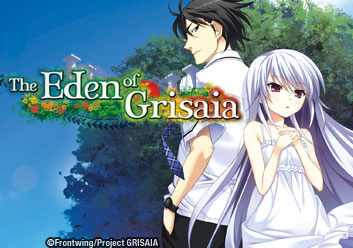 Eden of Grisaia, The