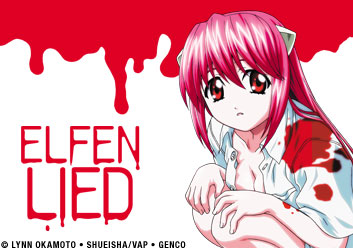Elfen Lied (English)