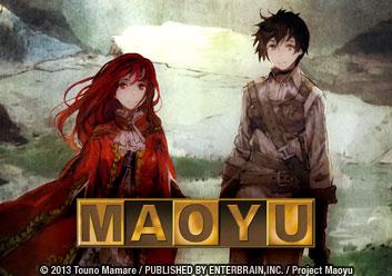 Maoyu - Archenemy & Hero