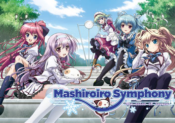 Mashiroiro Symphony ~ The Color of Lovers