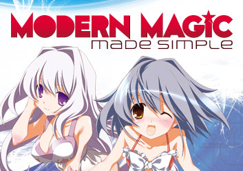 Modern Magic Made Simple