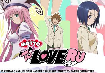 Motto To Loveru