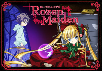 Rozen Maiden (Season 1)