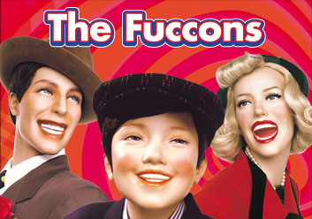 Fuccons, The