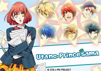 Uta no Prince Sama 1