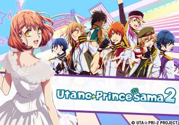 Uta no Prince Sama 2