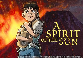 A Spirit of the Sun