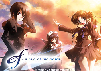ef ~ A Tale of Melodies