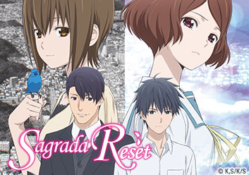 Sagrada Reset Season 2