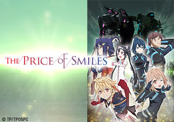 The Price of Smiles